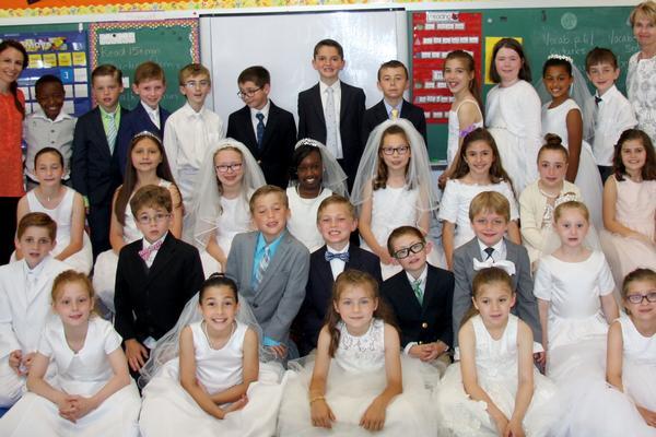 Faith St Augustine School